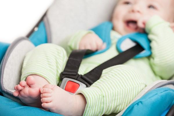Best baby car seats