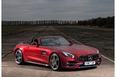 Mercedes AMG GT Roadster review