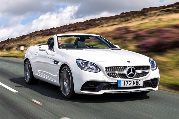 The Best Hardtop Convertibles 2019
