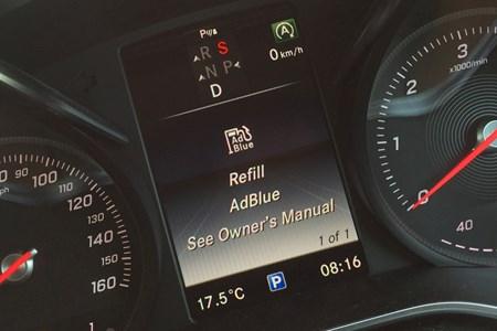 Mercedes-Benz V 250 d: long-term review | Parkers