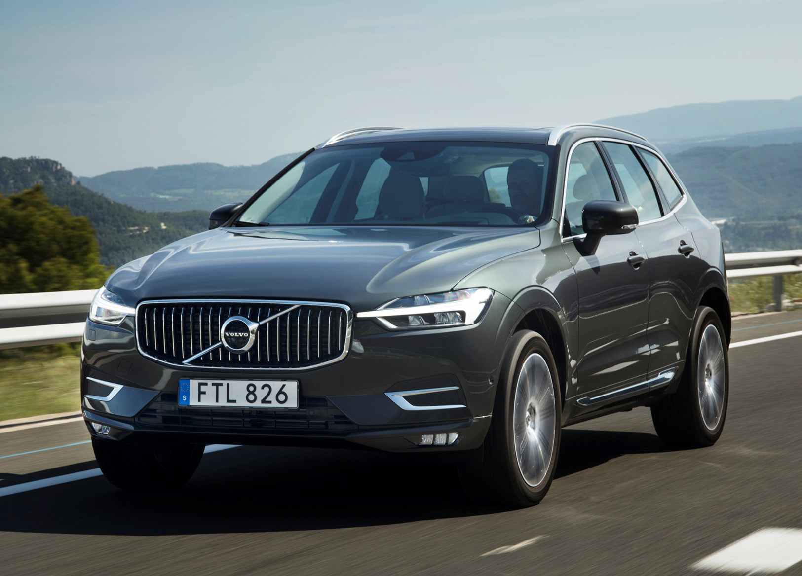 Volvo v60 cross country review 2015 parkers - Volvo 2017 Xc60 Driving Volvo 2017 Xc60 Driving