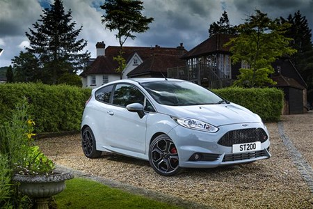 What Is Ecoboost >> What Is A Ford Ecoboost Engine Parkers
