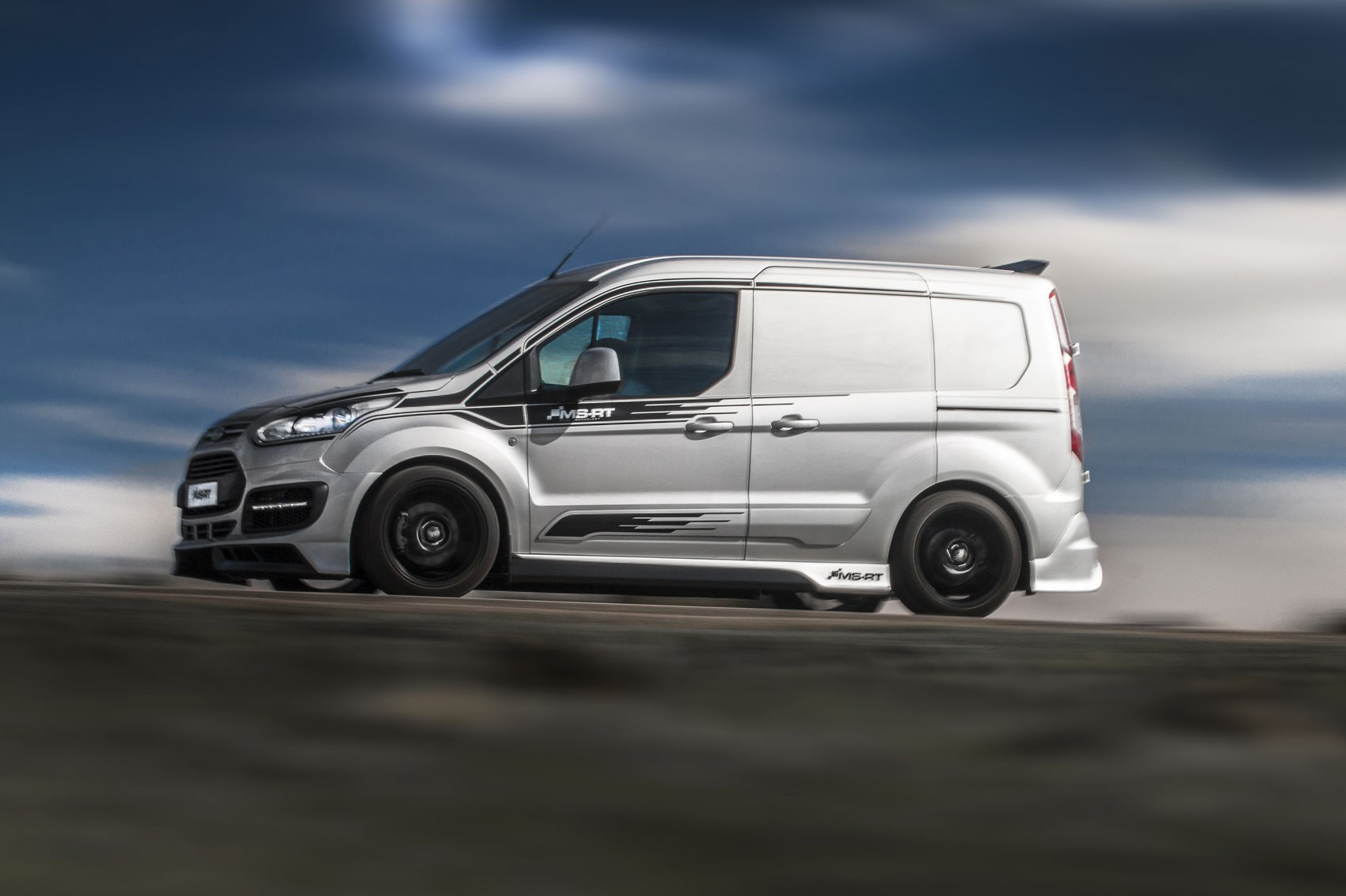 Image Result For Ford Transit Connect Review