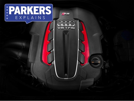 Engine sizes: what do they mean? | Parkers