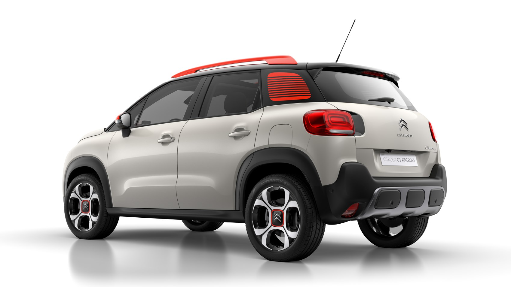 Colorado Tax Calculator >> Citroën C3 Aircross SUV (2017 - ) Photos | Parkers