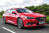 Vauxhall 2017 Insignia Sports Tourer