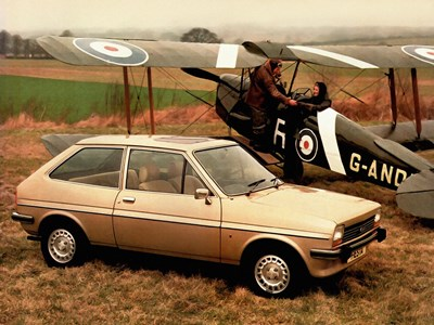 History of the Ford Fiesta 1976-2017 | Parkers