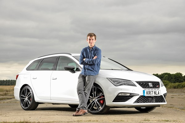 seat leon st long-term review | parkers