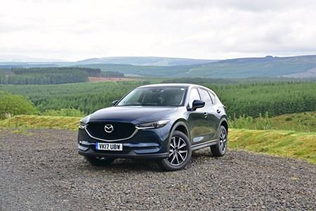 Mazda CX-5 long-term review | Parkers | Parkers