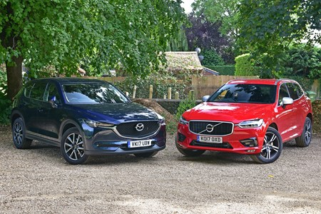 Mazda CX-5 long-term review | Parkers | Parkers
