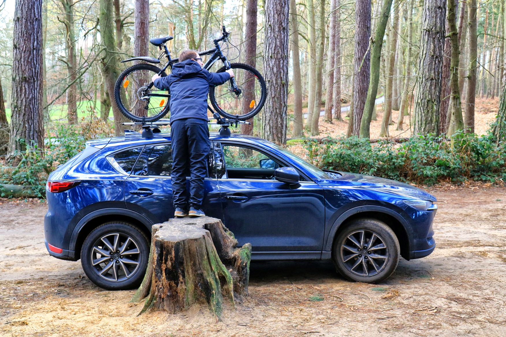 Mazda Cx 5 Long Term Review Parkers