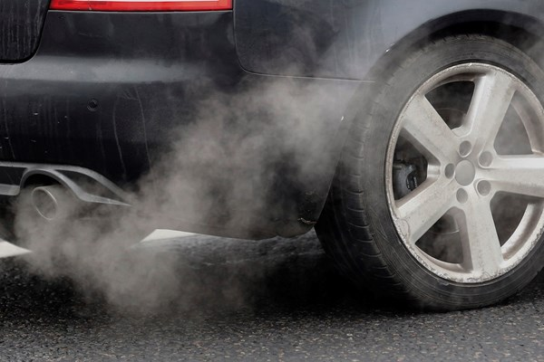 New diesel and petrol cars and vans banned in UK from 2040