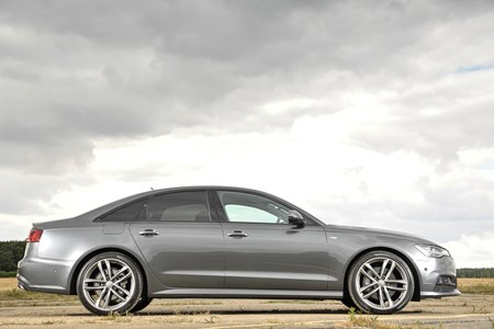Audi A6 3 0 TDI Quattro long-term review | Parkers