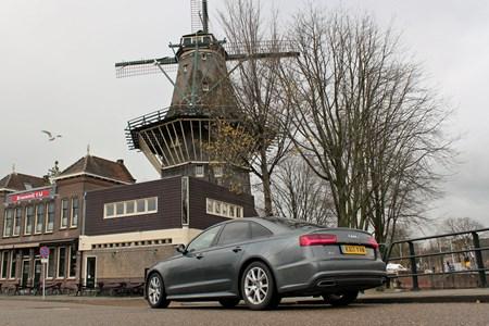 Audi A6 3 0 TDI Quattro long-term review   Parkers