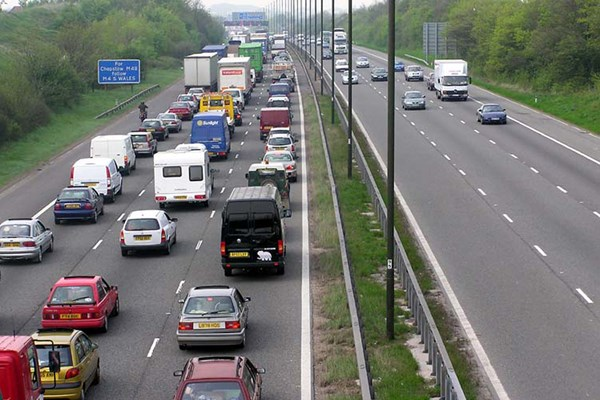 New drivers to be allowed on motorways