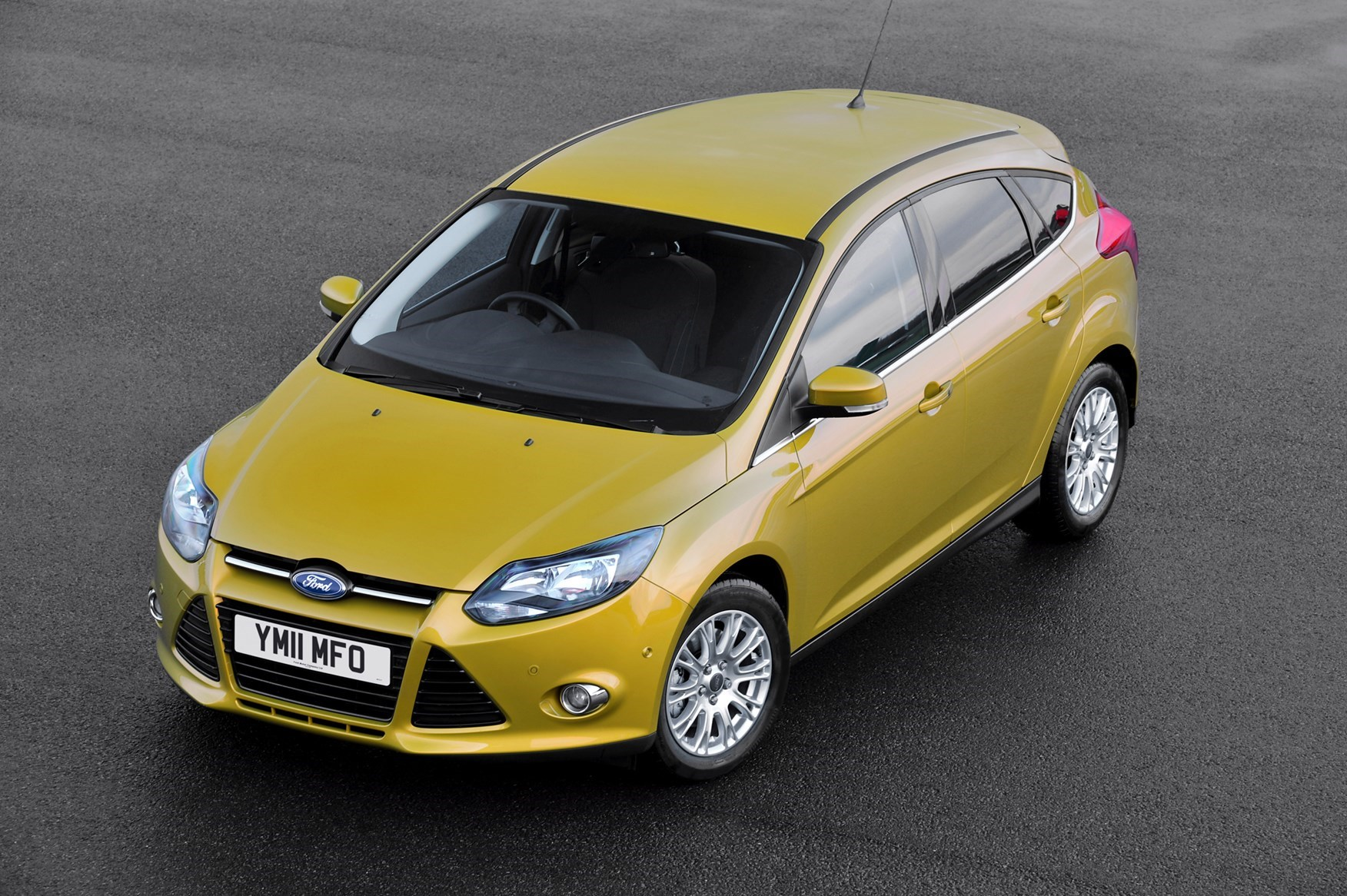 The Best Medium Hatchbacks For Less Than 163 5 000 Parkers
