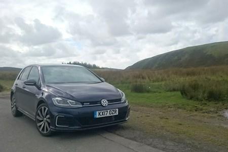 VW Golf GTE: long-term test | Parkers