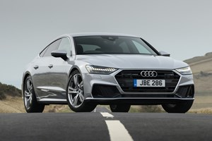 Audi A Business Lease Offers Parkers - Audi a7 lease