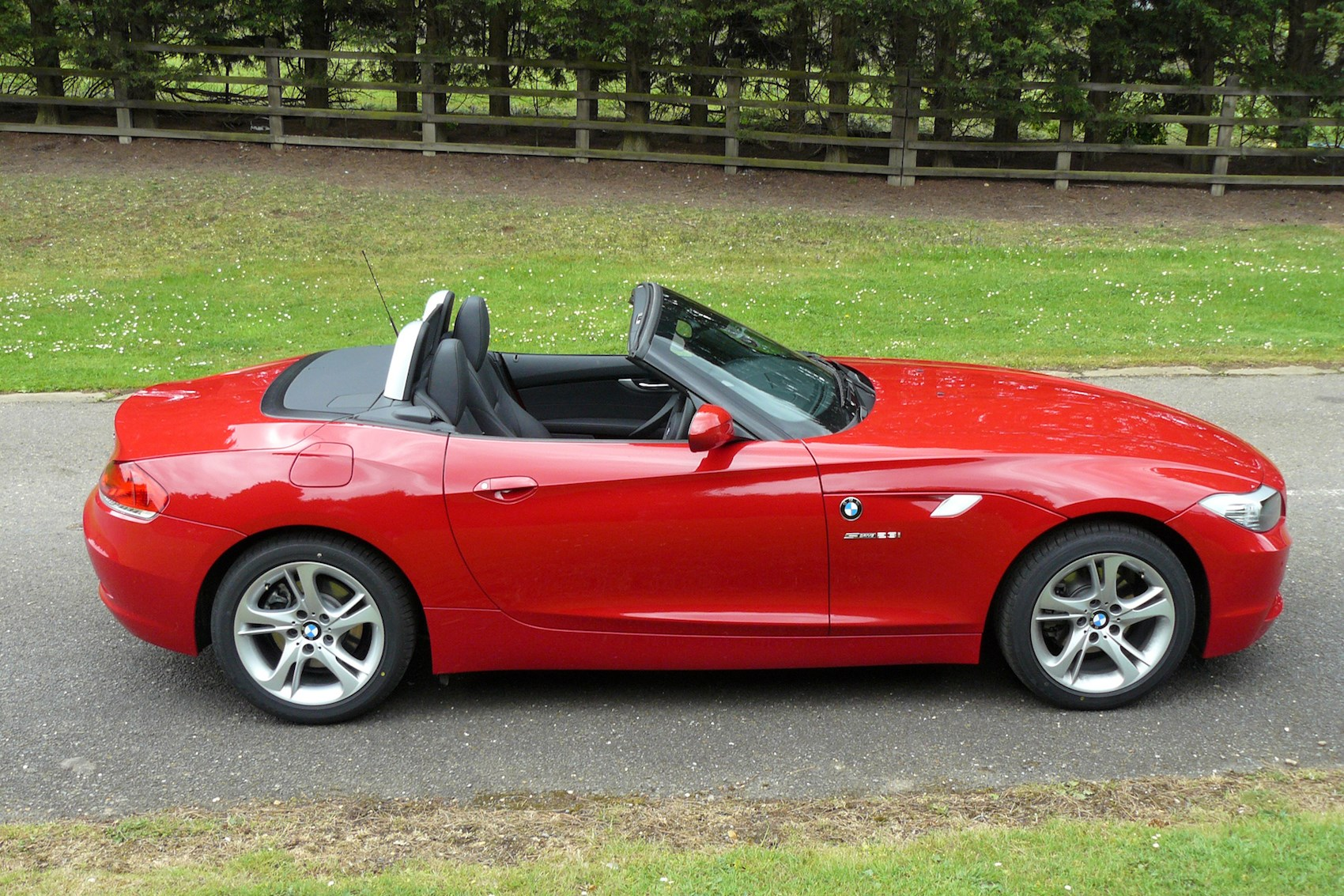Hardtop Convertible Winter Bargains Parkers