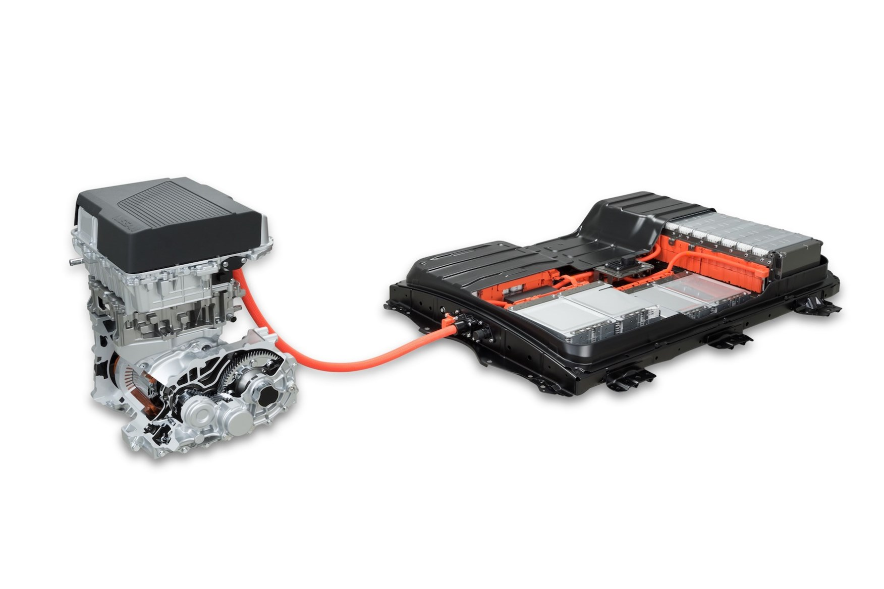 Nissan Leaf Battery Replacement >> What is an electric car? | Parkers