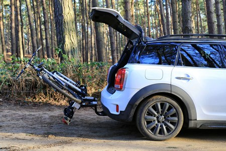 Mini Countryman Long Term Test Review Parkers