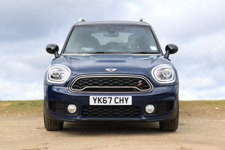 MINI Countryman long-term test review | Parkers