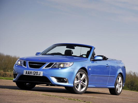 Best Used Convertible Cars