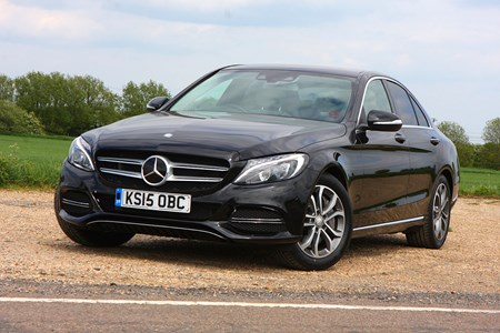 Looking A Bit Like Miniaturised S Cl Luxury Car Inside And Out It Has Shiny New Interior More Tech Than You Can