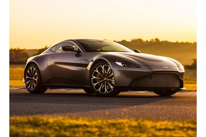 Aston Martin Vantage Used Prices Secondhand Aston Martin Vantage - Aston martin db8 price
