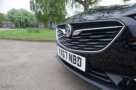 Vauxhall Insignia Sports Tourer long-term test review | Parkers