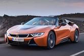 BMW 2018 i8