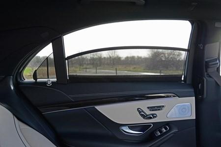 Mercedes-Benz S 350 d: long-term review | Parkers