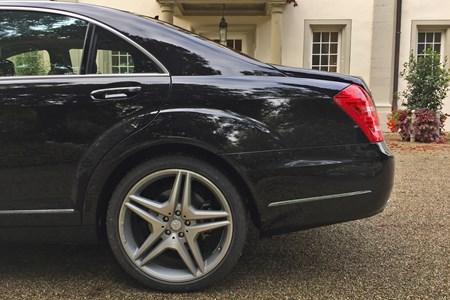 Mercedes-Benz S 350 d: long-term review   Parkers