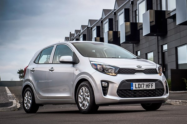 Car finance best new cars for 100 per month parkers kia picanto fandeluxe Choice Image
