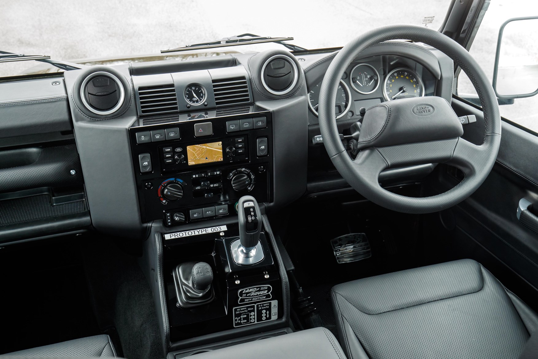 Land Rover Defender 110 Station Wagon 1990 2017 Photos