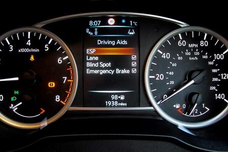 Nissan Micra: long-term test   Parkers