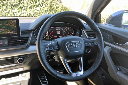 Audi Q5 long-term review: Farewell | Parkers