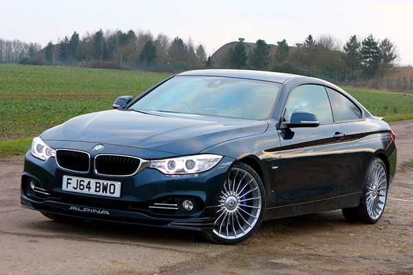 BMW Alpina D Coupe From Used Prices Parkers - Bmw alpina price