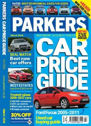 best luxury cars for 125 per month parkers rh parkers co uk parker used car price guide uk parkers used car price guide book