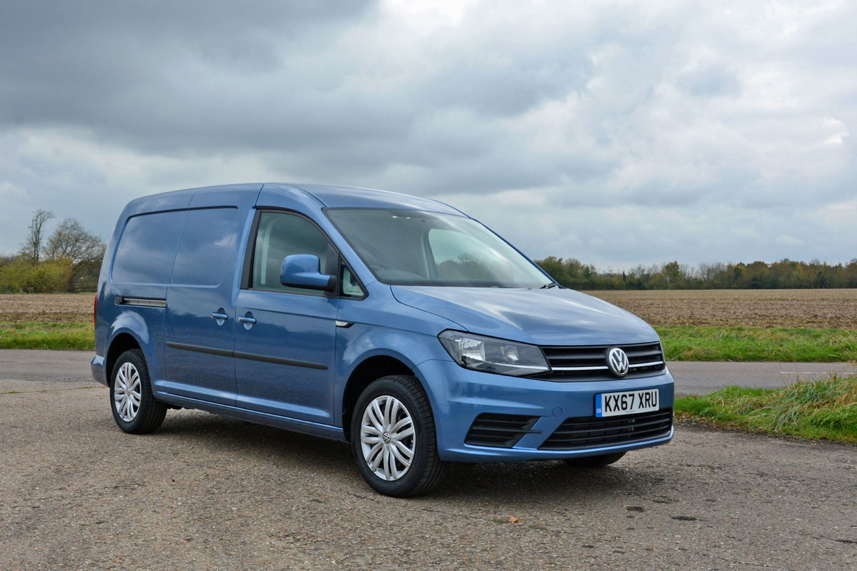 volkswagen caddy van review 2015 on parkers. Black Bedroom Furniture Sets. Home Design Ideas