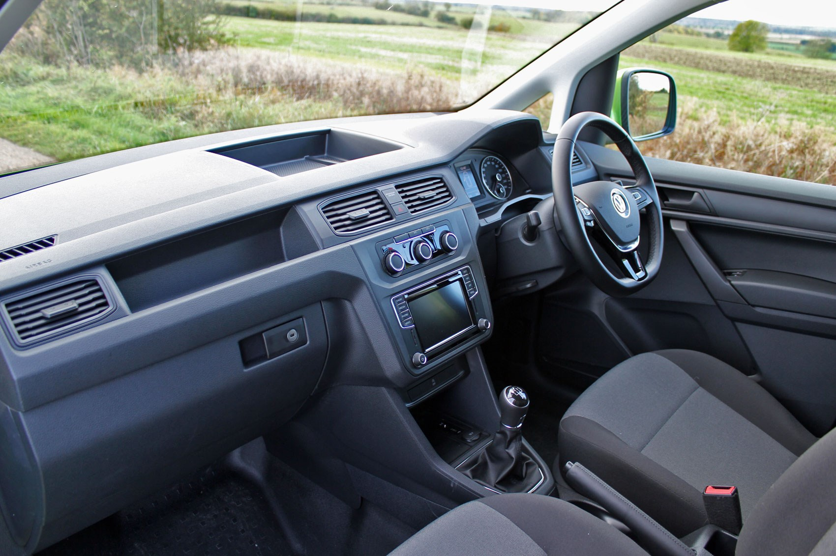 Volkswagen Caddy Review 2015 2020 Parkers