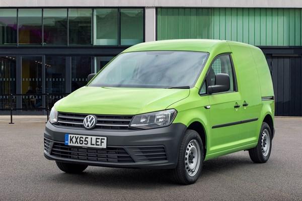 765e609fe8 New business packs for VW vans mean better value