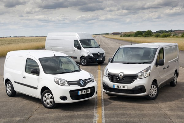 scrappage scheme best deals vans