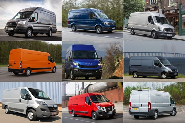 1620581e42 The best vans for towing