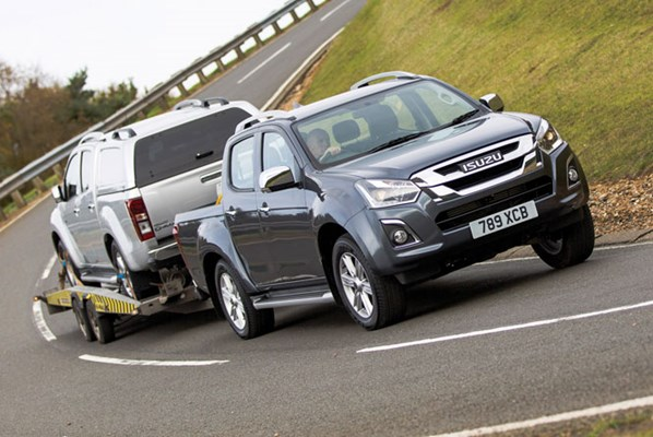 Isuzu Dmax Specs >> Updated Isuzu D Max Pricing Specifications And Pictures