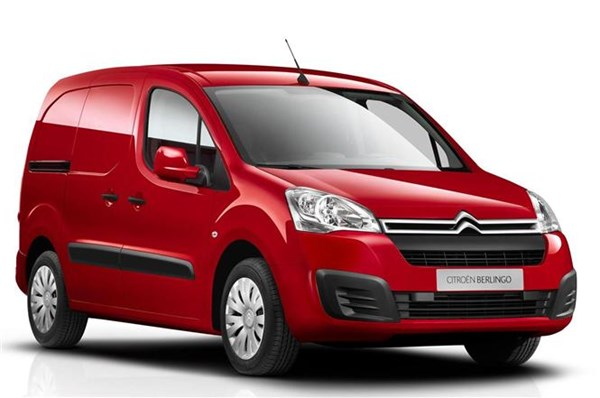 cc8cde87f07861 Van Buyer s Guide to the Citroen Berlingo