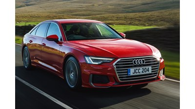 Audi A6 Saloon Sport (Technology Pack) 40 TDI 204PS S Tronic auto 4d