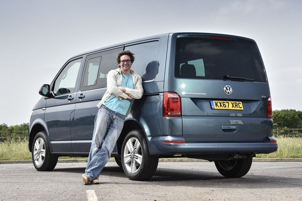 VW Transporter 204hp TSI turbo petrol long-term review: the final