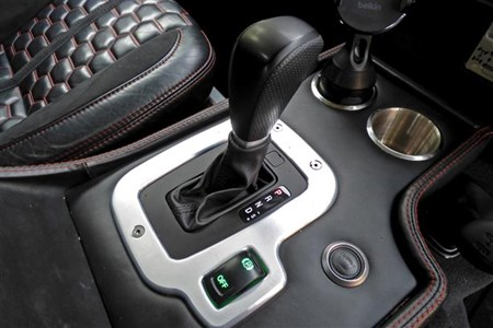 manual to automatic transmission conversion cost