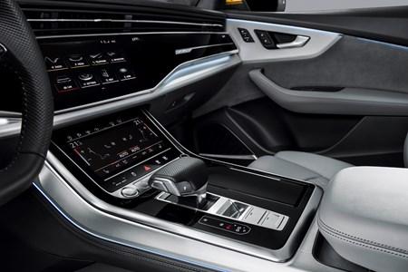 Audi Q8 Review (2019)   Parkers